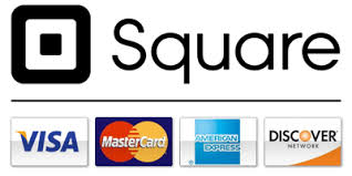 Credit Card Payments through Square